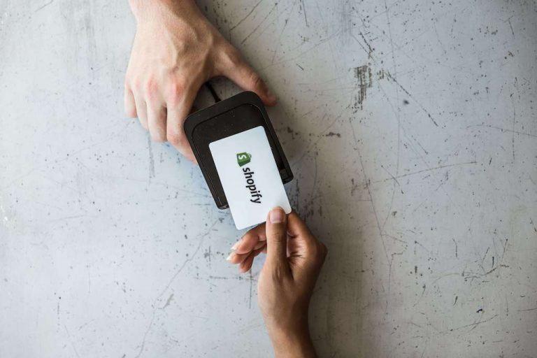 【最新】Shopify制作の費用は?個人と企業を比較!